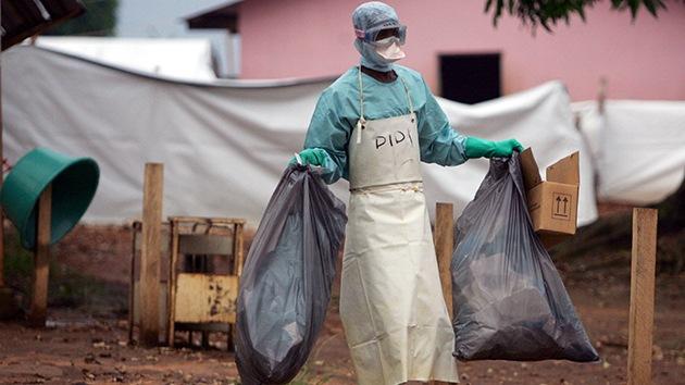 Marburgo, ¿el virus 'gemelo' del ébola?
