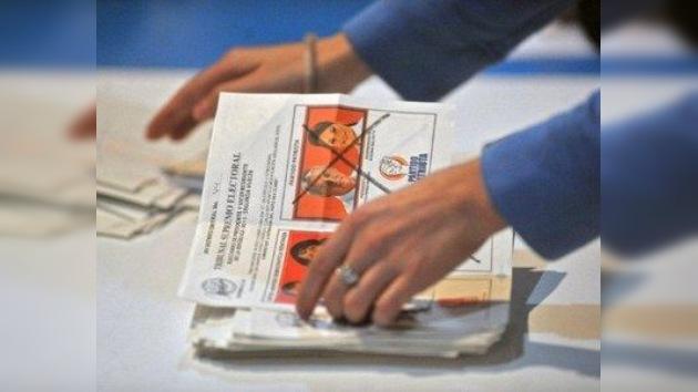 Otto Pérez Molina gana las elecciones presidenciales de Guatemala