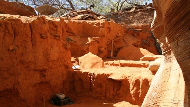 Hallan evidencias de presencia humana en América del Sur hace 22.000 años