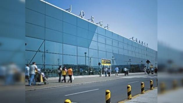 El Aeropuerto Jorge Chávez de Perú es el mejor aeródromo de Sudamérica, según un estudio