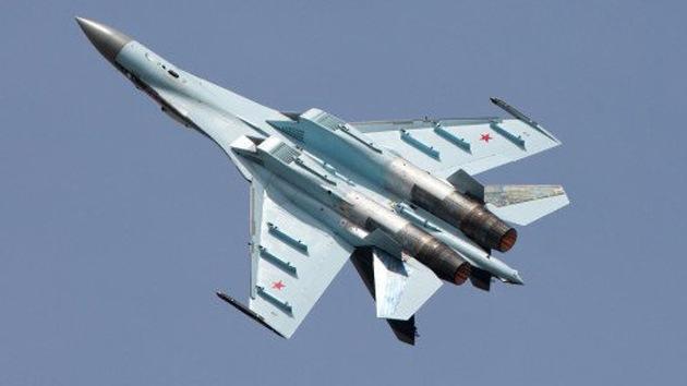 Experto chino: por qué China quiere comprar el cazabombardero ruso Su-35