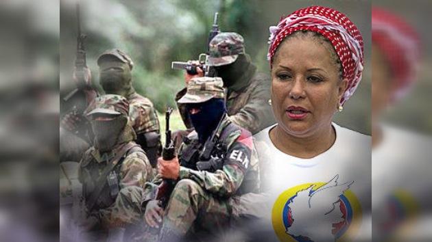 Piedad Córdoba no mediará más con las FARC