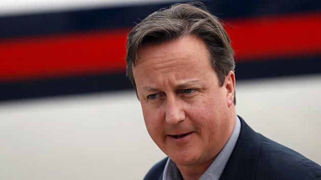 El G8 acuerda un plan sobre Siria que requiere la salida de combatientes aliados de Al Qaeda