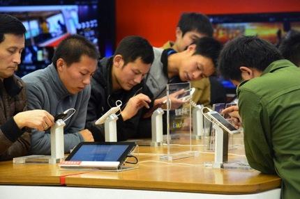 Diez campos en los que China ya adelantó a todo el mundo