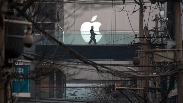 ¿Apple tiene los días contados?