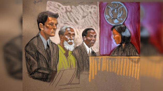 Un ex parlamentario guyanés sentenciado por EE. UU. a cadena perpetua