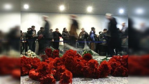 Finaliza la investigación del atentado en el mayor aeropuerto de Rusia