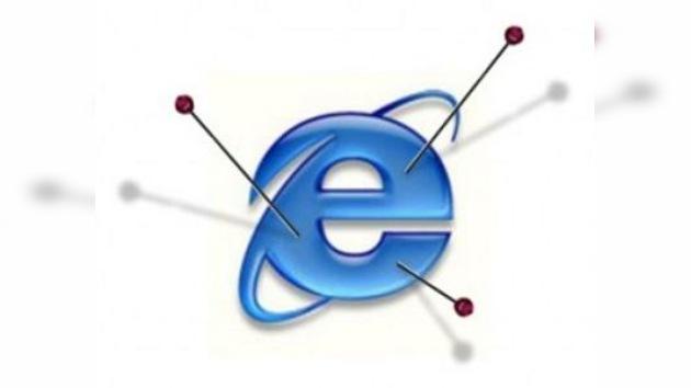 Francia y Alemania recomiendan a sus ciudadanos no usar Internet Explorer