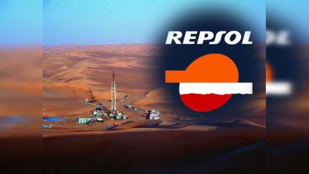 Repsol reactiva su actividad petrolera en Libia