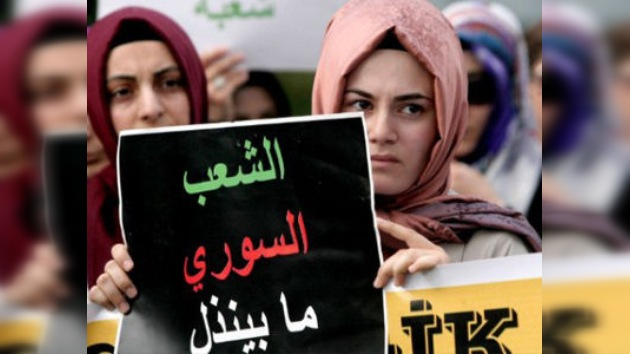 Crónicas sirias: testimonios de los rehenes del conflicto