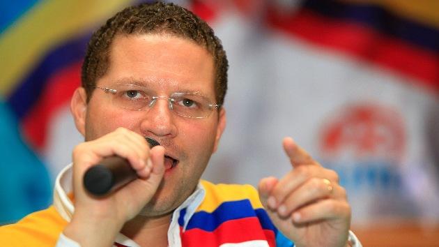 Ecuador: Liberan a un candidato presidencial tras varias horas de 'secuestro exprés'