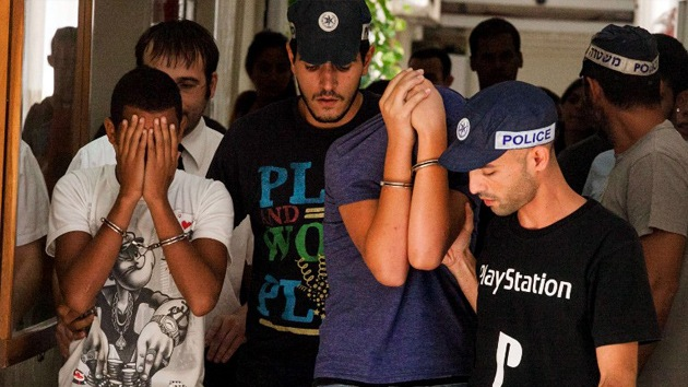 La Policía israelí borra 'por error' interrogatorios sobre palizas a palestinos