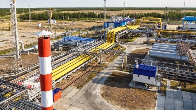 Gazprom firmará próximamente un segundo contrato histórico con China