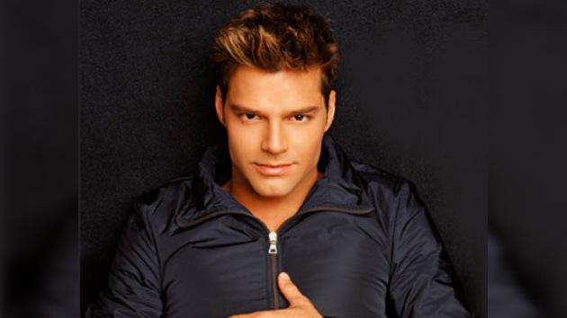 El cantante Ricky Martin reconoce que es homosexual