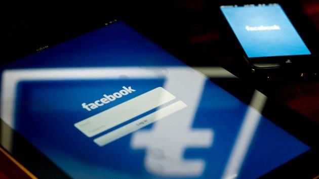 Cuidado: Facebook pronto podría estar vigilando a los usuarios