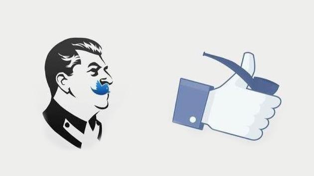 Comparan la personalidad de Stalin con las redes sociales