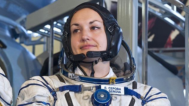 RT habla con la primera cosmonauta rusa en la EEI en los últimos 20 años