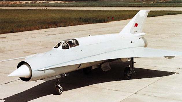 EE.UU. puso a prueba en secreto aviones de combate soviéticos en el Área 51