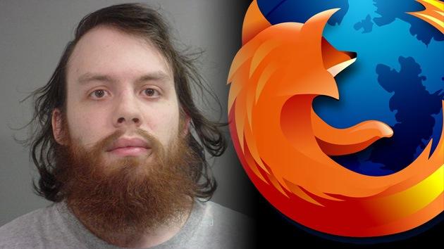 Mozilla pide la libertad de un 'hacker' encarcelado en EE.UU.