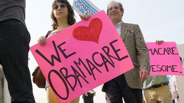 La Corte Suprema de EE.UU. respalda el seguro médico obligatorio