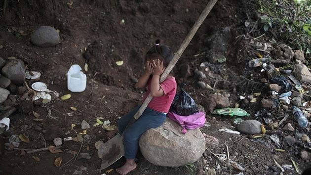 Guatemala: Encarcelan a una mujer que convirtió a sus hijas en esclavas sexuales