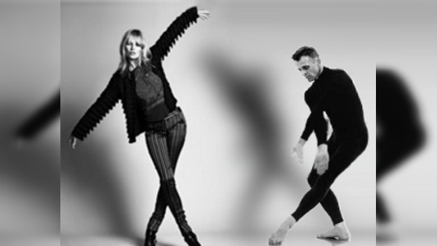 Kate Moss bailará junto con Mijaíl Barýshnikov