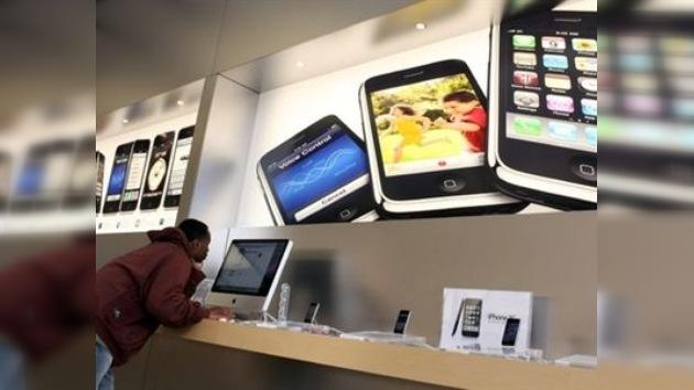 Se acrecientan las ganancias de Apple gracias al iPhone y al iPad