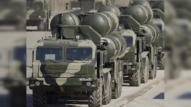 Los sistemas antimisiles de la OTAN y Rusia serán totalmente independientes