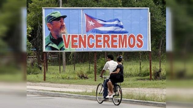 Cuba anuncia medidas para combatir la crisis