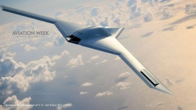 EE.UU. prueba en el Área 51 su drone furtivo, capaz de penetrar en espacios aéreos hostiles