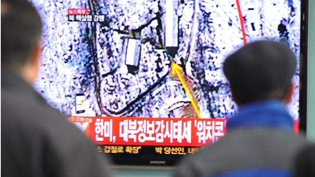 """Corea del Norte, en busca de una """"disuasión nuclear creíble"""""""
