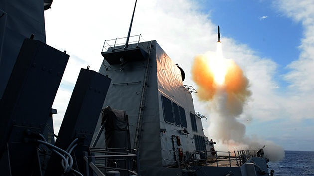 El Pentágono: Esperar el voto del Congreso no afectará la eficacia de la guerra contra Siria
