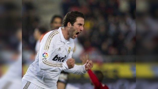El Real Madrid amplía su ventaja sobre el FC Barcelona en la Liga