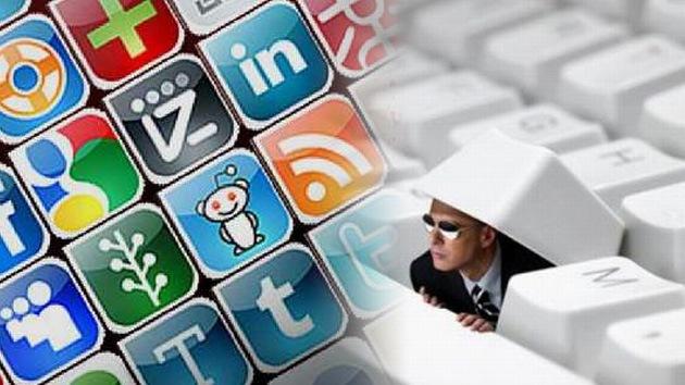 ¿Buscador espía?: Nuevo programa sigue cada paso y predice conducta de internautas