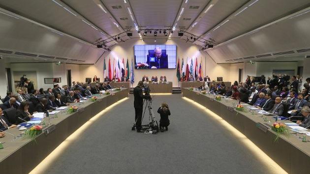 EE.UU. y el Reino Unido llevan años espiando a la OPEP