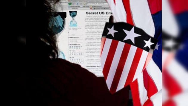 Departamento de Estado protege a fuentes citadas en WikiLeaks
