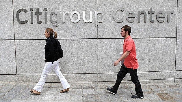 Bancos de EE.UU. redimen sus pecados con millonarios resarcimientos
