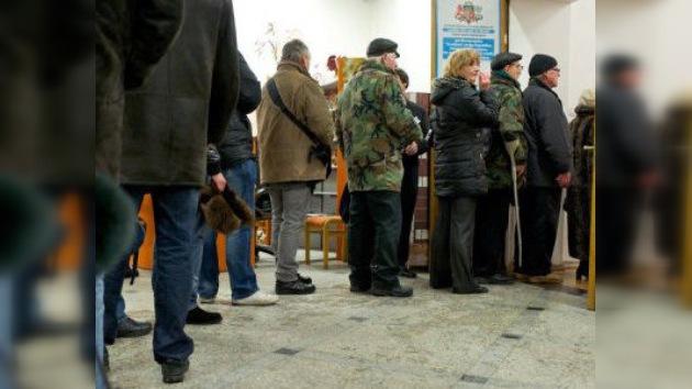 Letonia: la mayoría de los letones está en contra del idioma ruso
