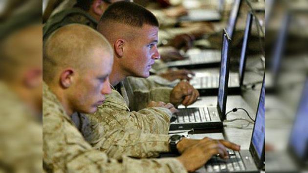 El Pentágono espía los correos de sus soldados para evitar otro WikiLeaks