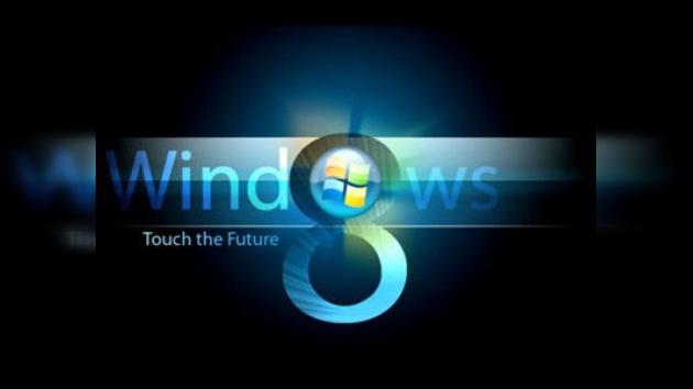 Microsoft presenta en sociedad Windows 8