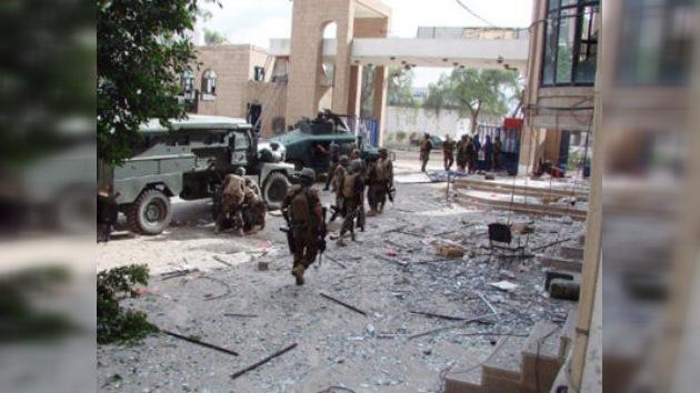 Mueren unos 50 supuestos miembros de Al Qaeda y de otros grupos en un operativo en Yemen