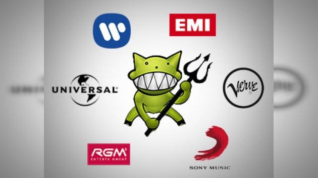 'Epic fail' de la industria musical