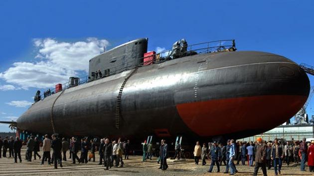 Los submarinos nucleares más destacados del mundo