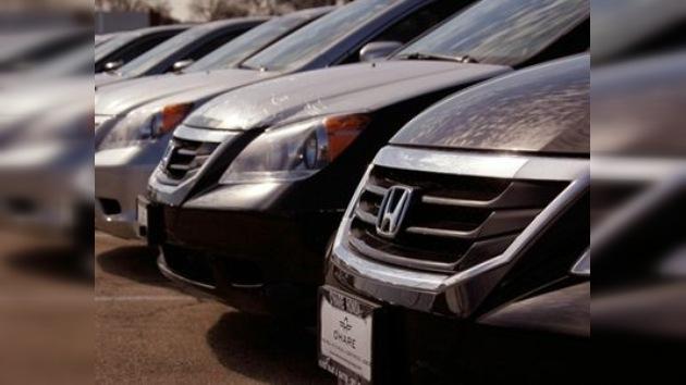 Honda revisa 833.000 vehículos por defectos de airbag