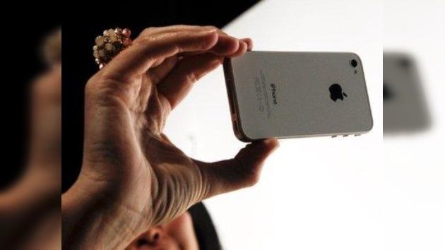 En busca del iPhone5 perdido: ¿espionaje o un truco publicitario de Apple?