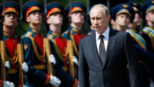 """Escritora francesa: """"El patriotismo de Rusia impedirá que EE.UU. la avasalle"""""""