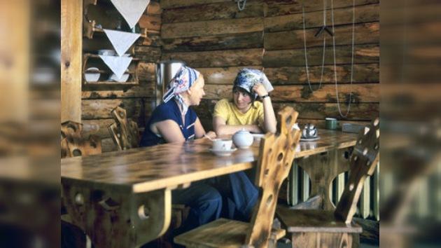 Más de 60.000 compatriotas decidieron regresar a Rusia