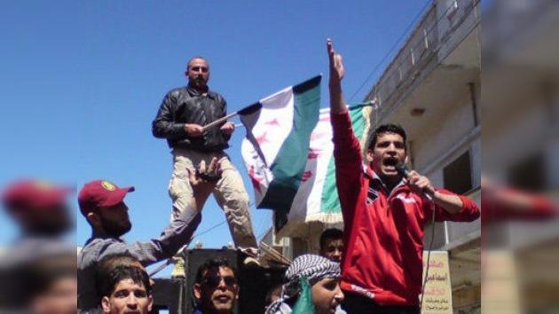 El primer grupo de observadores de la ONU llega este domingo a Siria
