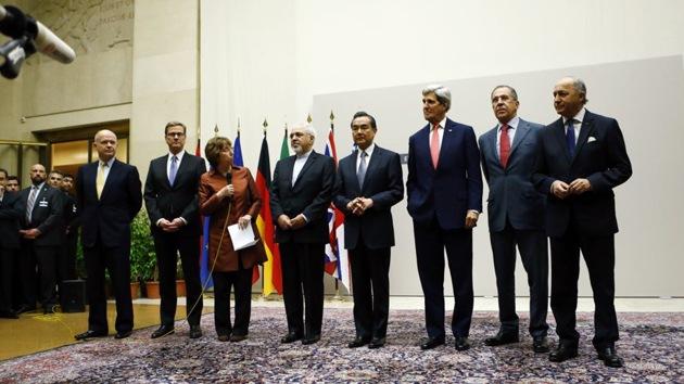 El acuerdo nuclear entre Irán y el Sexteto entrará en vigor el 20 de enero