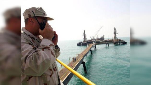 Irak abre una nueva terminal de exportación de crudo